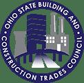 Ohio State Building & Construction Trades Council Logo
